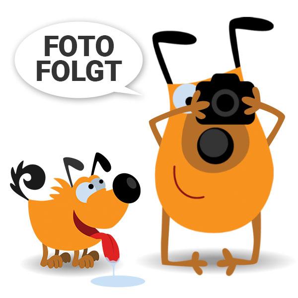 Charity Sticker - Mit Hundeliebe Hunden helfen