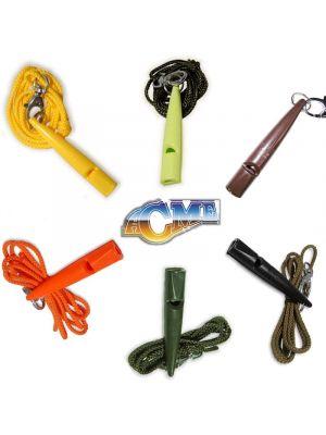 Hundepfeife Acme mit Pfeifenband