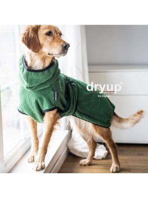 dryup Cape Hundebademantel