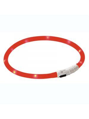 Leuchthalsband LED