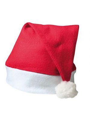 Weihnachtsmütze mit Glocken