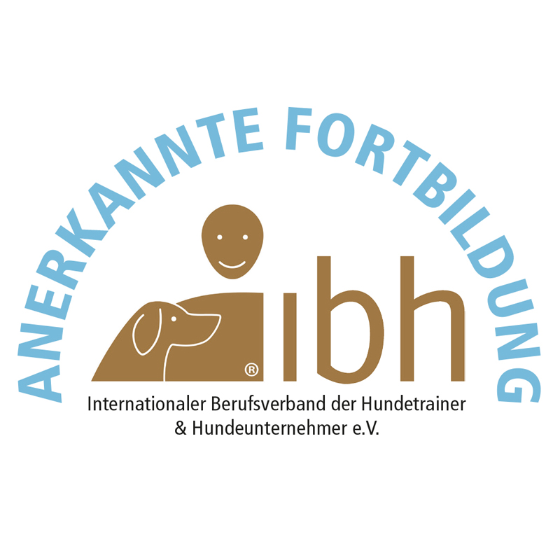 Anerkannt durch den IBH